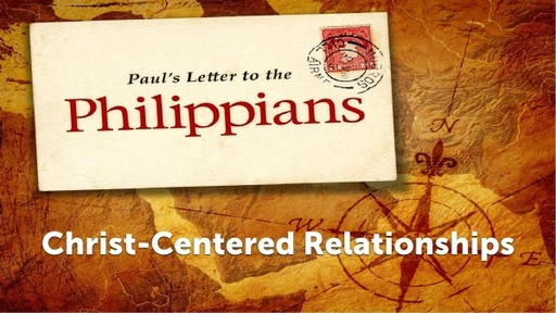 Christ-Centered Relationships