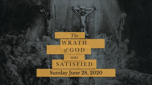Fourth Sunday after Pentecost June 28th 2020