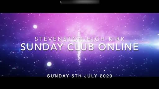 Sunday 5th July