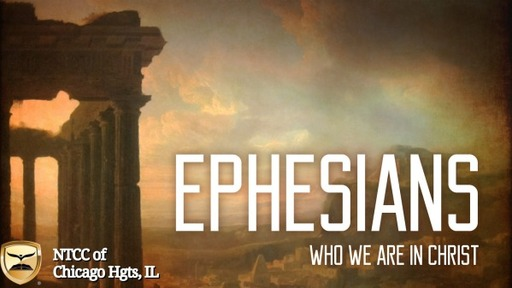 66/52 - Week 24 Ephesians