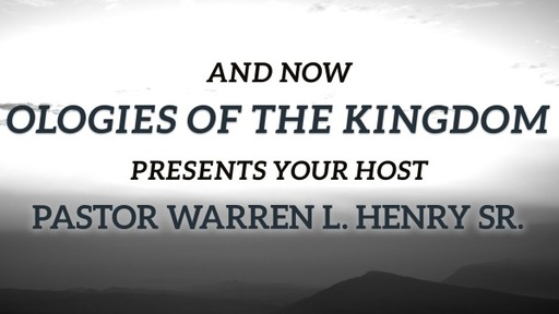 Ologies of The Kingdom Interviews The Honorable Judge  Fani Willis