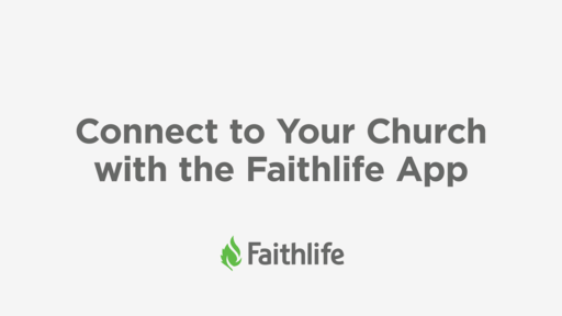 Get Started with the Faithlife Mobile App