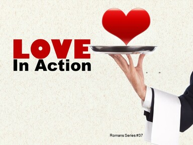 2020-07-05 LOVE IN ACTION #1 - #37