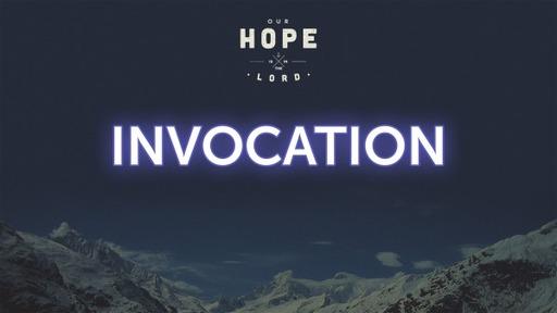 If Hope Is Canceled