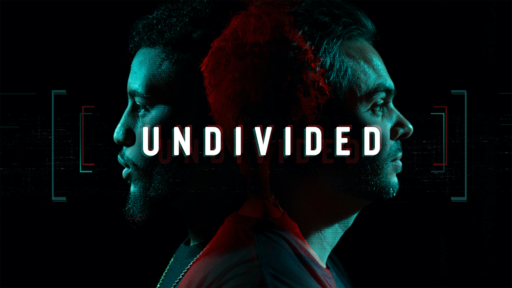 Undivided - Unity in Divided World