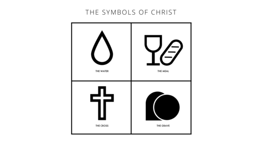 Year of Biblical Literacy: The Symbols of Christ (The Grave)