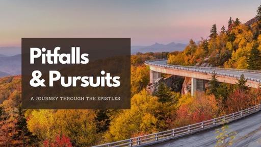 Pitfalls and Pursuits
