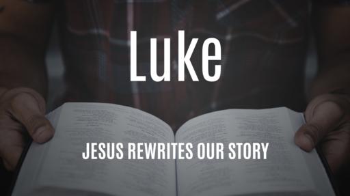 February 5, 2017 Luke Stories #5