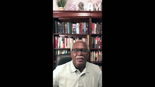 Is Your Faith Still Strong - Part II (Pastor, Dr. Samuel N. Smith)