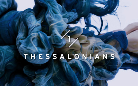 The Book of 1 Thessalonians: WK 02 (Who's Table?)