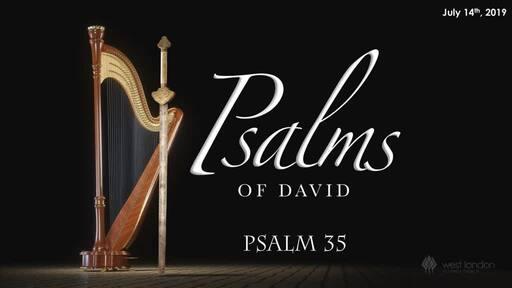 Psalm 35