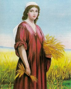 Ruth 1: The God Who Binds Himself to Us