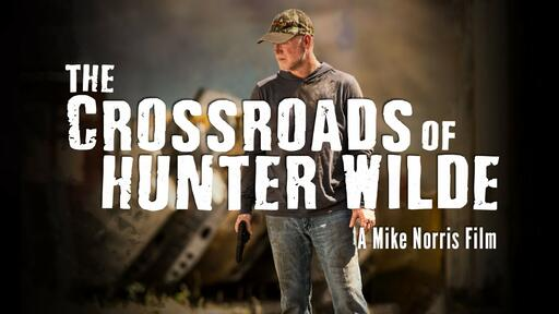 The Crossroads Of Hunter Wilde