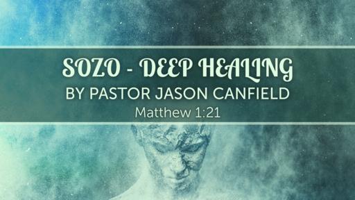 Healing: Restoring the Broken