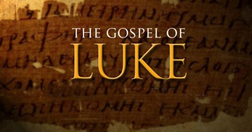 Sunday Service 7-12-20 - Luke 2:8-20 - Joy in what is truly significant