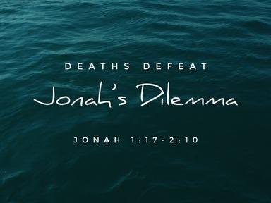 Death's Defeat
