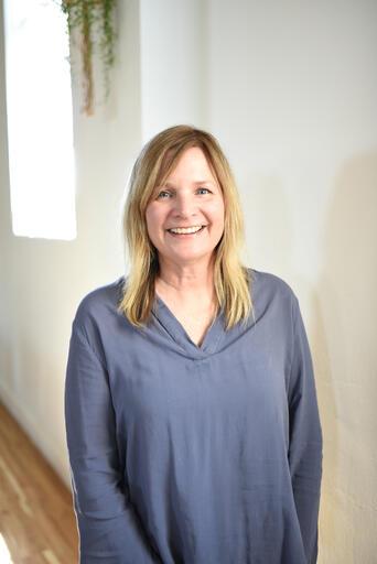 Sabine Atkinson