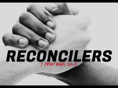 Reconcilers
