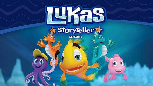 Lukas: Storyteller