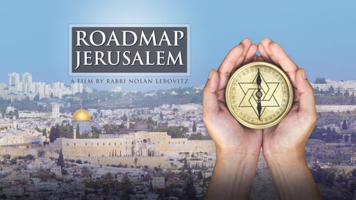 Roadmap Jerusalem