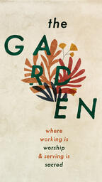 The Garden Sacred  PowerPoint image 8