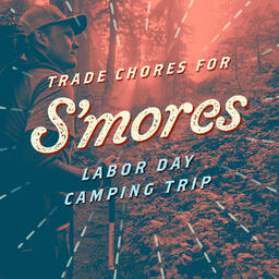 Labor Day Camping Trip  PowerPoint image 5