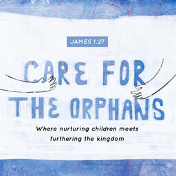 Care For The Orphans  PowerPoint image 8