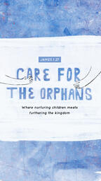 Care For The Orphans  PowerPoint image 9