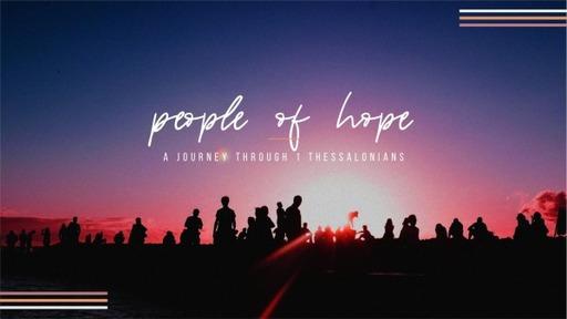 People of Hope
