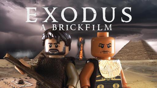 Exodus: A Brickfilm