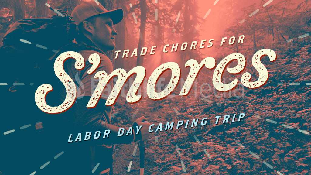 Labor Day Camping Trip large preview