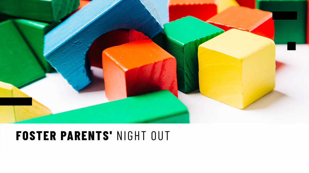Foster Parents' Night Out large preview