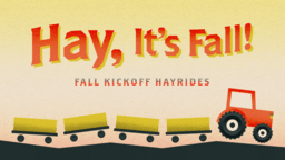 Hay, It's Fall  PowerPoint image 1