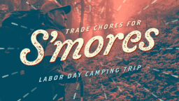 Labor Day Camping Trip  PowerPoint image 1