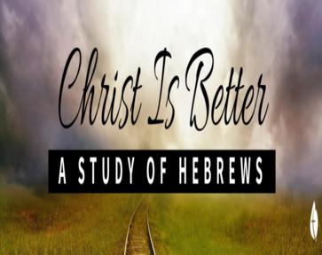 Sunday Service March 22, 2020 Hebrews 3:7-19