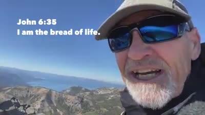 21 Days with Jesus - Day #2