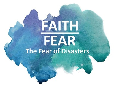 The Fear of Disasters