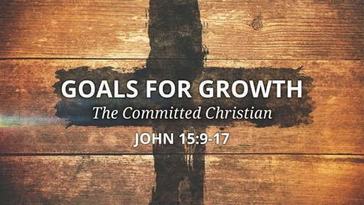 Goals for Growth