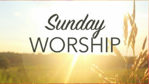 Watch the Service Live!