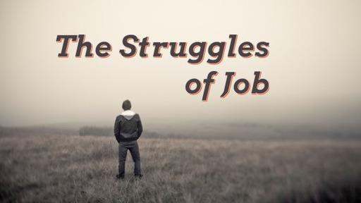 Struggles In Life