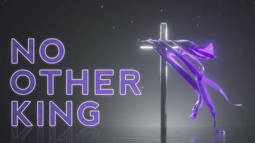 Jesus King of the Jews - John 18:33-19:22
