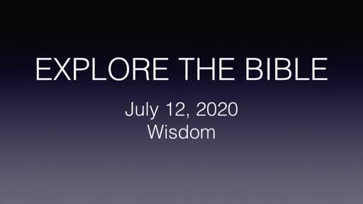 3S Explore The Bible 71220