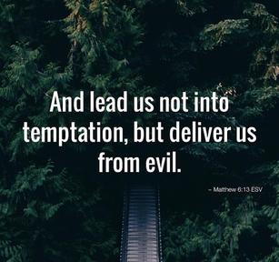 Temptation Contingency Plan - ADAPT Go!