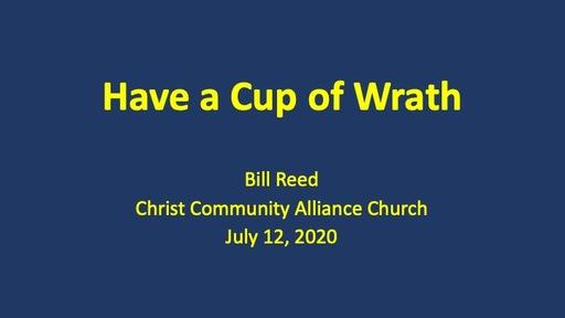 July 12 2020 CCAC Sunday Service 1030 am
