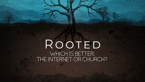 Which Is Better: The Internet Or The Church