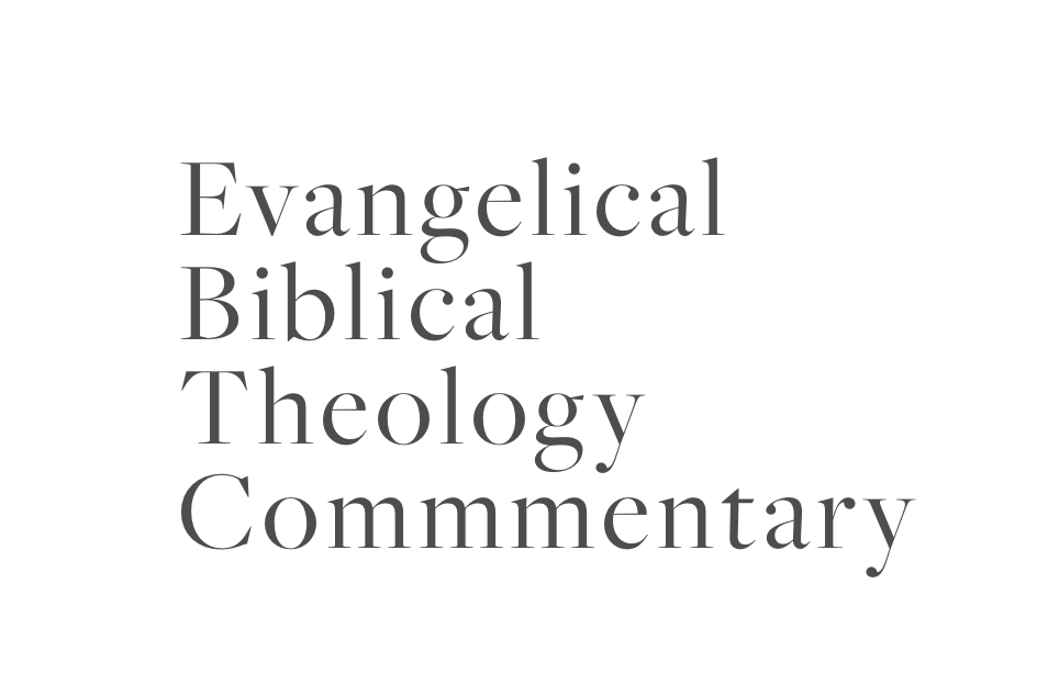 Lexham Page Biblical Theology