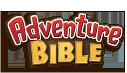 Logo Adventure Bible