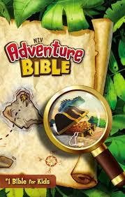 Adventure Bible 2
