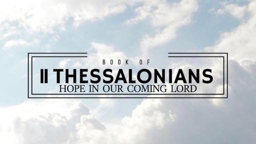 66/52 - Week 27B @ Thessalonians