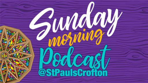 Morning Service (Online) - Rev Keith Foot 26 Jul 20